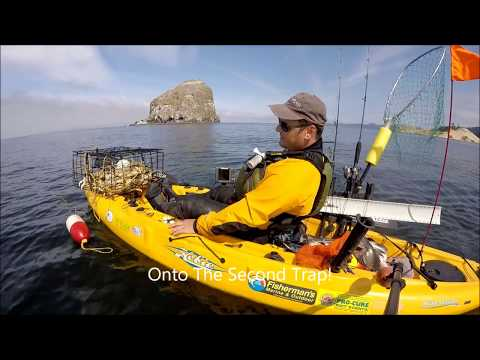 How To Crab From A Kayak