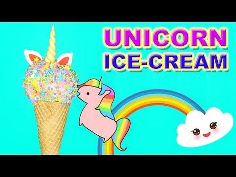 recette-glace-licorne-kawaii---unicorn-ice-cream