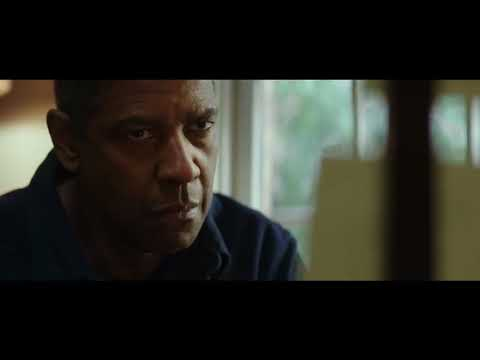 THE EQUALIZER 2   2018 HD