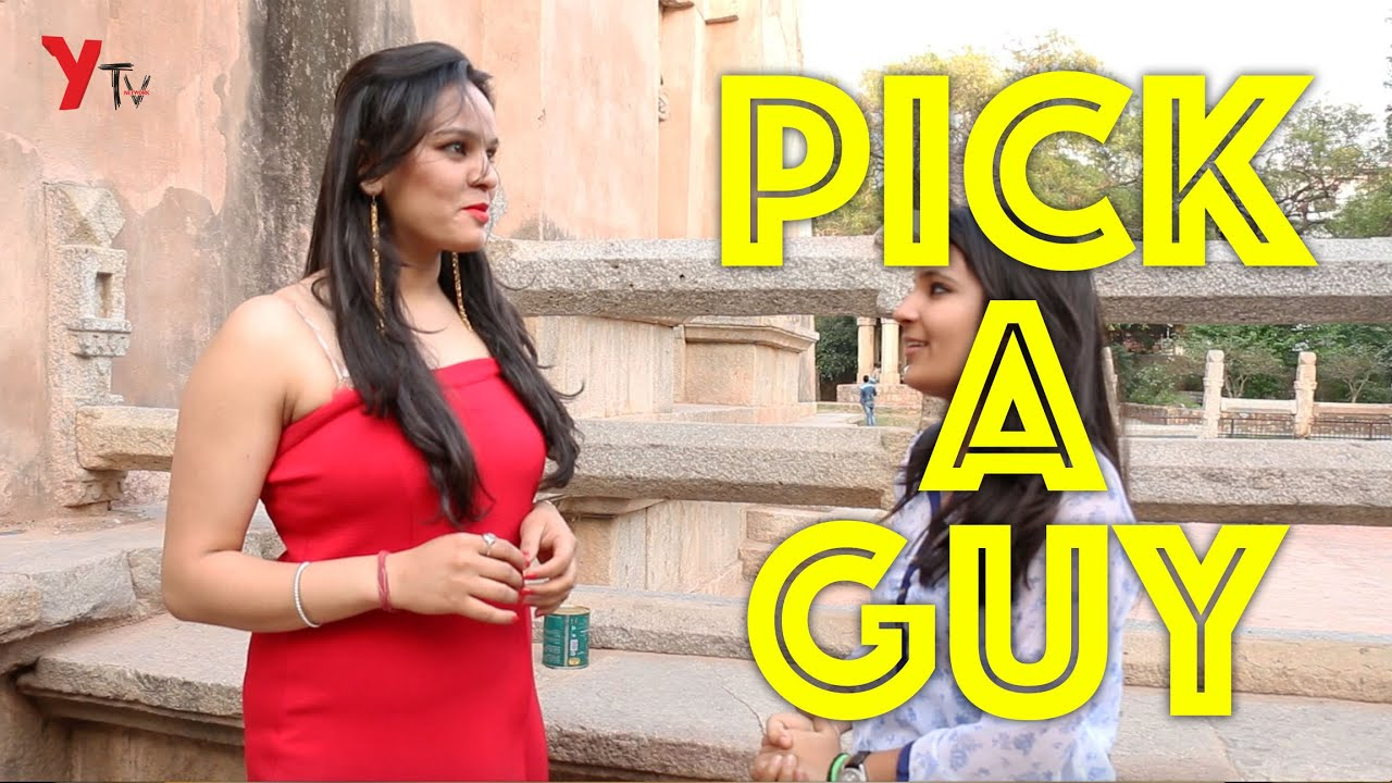 Ytv girls on how to approach guys pick up lines etc how to pick ytv girls on how to approach guys pick up lines etc how to pick up guys india youtube ccuart Choice Image