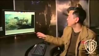 Терминатор 5 / Terminator 5 2014 тизер filmask.ru