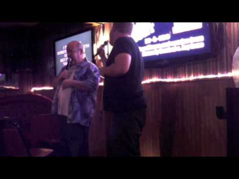 F@ck Her Gently karaoke with Nate and KG!