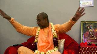 Hari Katha (in Hindi) - His Divine Grace Srila Bhakti Bibudha Bodhayan Maharaj