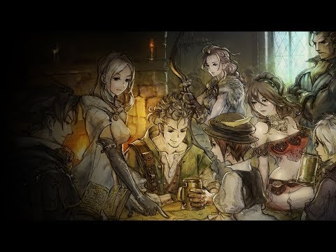 New Octopath Traveler In Development For Switch! thumbnail