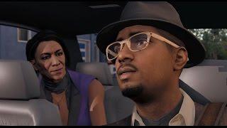 Прохождение Watch Dogs 2 - Глава 14: Таксист