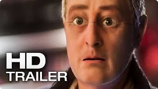 ANOMALISA Official Trailer (2016)