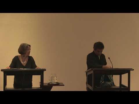 Mohammed Hanif im Gespräch mit Sieglinde Geisel – Dictators Amidst Us