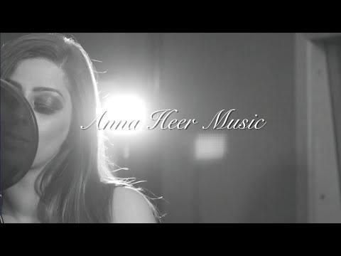 Imran Khan - Bewafa Acoustic Cover by Anna Heer