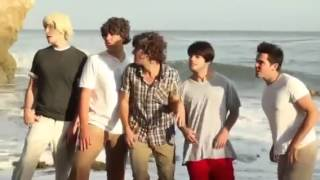 One Direction: What makes you beautiful parody