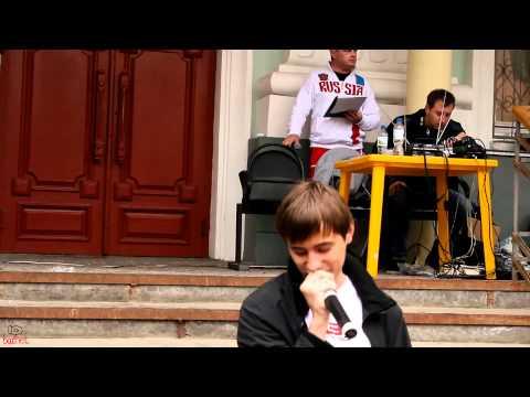 Music video Nebo7 - Засыпай