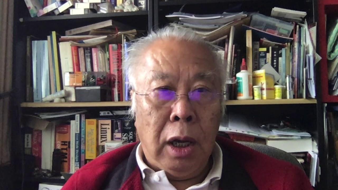 香港未來怎麼了? - YouTube