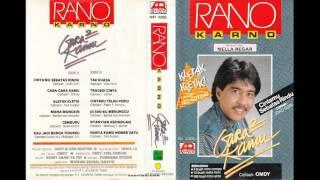 Rano Karno & Nella Regar - Cintamu Sebatas Rindu