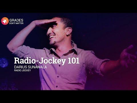 Darius Sunawala  - Radio-Jockey 101 - Snippet