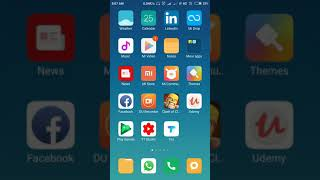 How to Disable Ads in MIUI Redmi 4.Note 4,Y1 | stop ads in mi | Block Ads on Xiaomi Redmi Phones