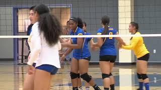 Cal Hi Bay Area Sports Report: Mt. Eden High School @ Newark Memorial High School (August 27, 2017)