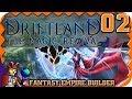 DRIFTLAND: THE MAGIC REVIVAL | Fantasy Floating Island Empire | 2 | Let's Play Driftland