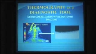 Anders,  Doctor Ronald DVM Thermographic Seminar part 1