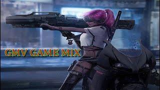 GMV MIX Play   Unity   Faded   Alone