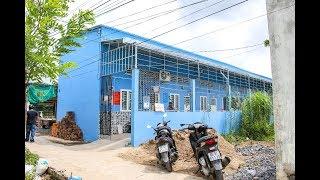 Bán nhà trọ 8 phòng hẻm 113 đường Võ Văn Kiệt, An Thới, Bình Thủy, Cần Thơ