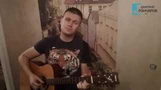 Песня Supergirl (Anna Naklab). Русский паренек суперски поет!
