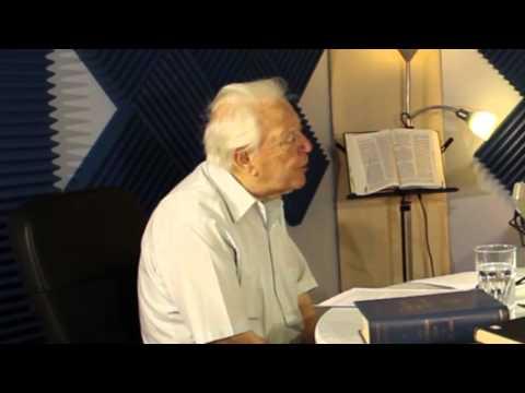 Εκπομπή Αναζήτηση - 5 - Κέλσος: ένας αρνητής του Χριστιανισμού