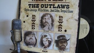 Waylon and His Outlaws...