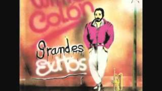 Willie Colón - Amor Verdadero