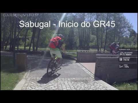 76BTT_GR22-GR45_dia 2 _Belmonte - Freineda