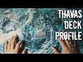 Aqua Force THAVAS Deck Profile (July 2017) + COMBOS