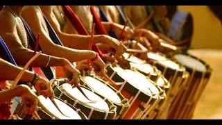 Sagar Alias Jacky Theme Music Chenda Melam