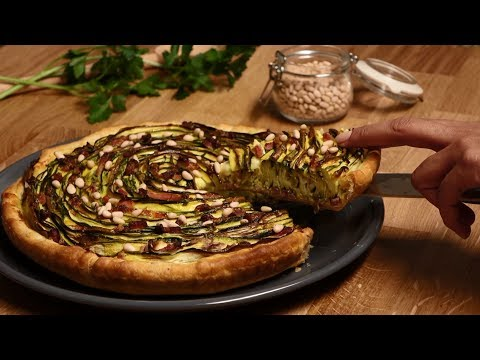 recette-quiche-spirale-courgette-lardons-herta®