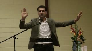 Hussam - Christ oder echter Christ? Hammer Predigt