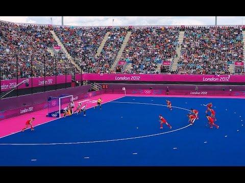 The best penalty corners ever (women)