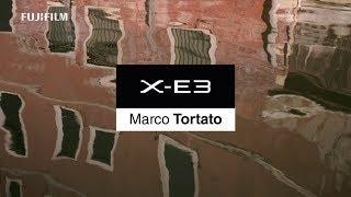 X-E3: Marco Tortato x Venice / FUJIFILM thumbnail