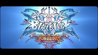 Baixar BlazBlue Continuum Shift Extend pc torrent