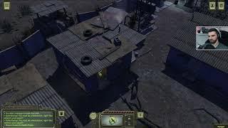 ATOM RPG #2 - Pierwsze wrażenia