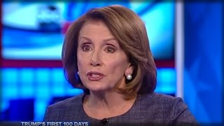 OMG! WATCH NANCY PELOSI LOSE HER MIND ON LIVE TV & SAY 1 THING THAT'LL TOTALLY RUIN HER!