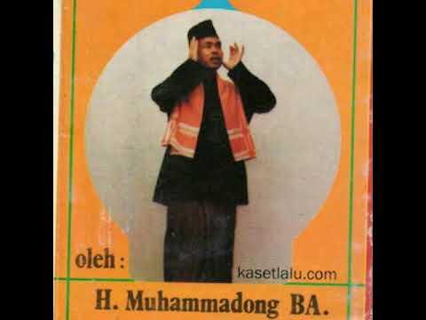 Takbiran Hari Raya Qori H Muhammadong B.A - Takbiran Versi Lawas Di Indonesia Th.1970-an