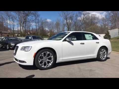 2017 oxmoor chrysler 300c platinum for sale louisville lexington elizabethtown ky youtube. Black Bedroom Furniture Sets. Home Design Ideas