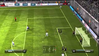 FIFA 13 | Final Super Copa FECF | Heads Up - Colossus | DjMaRiiO