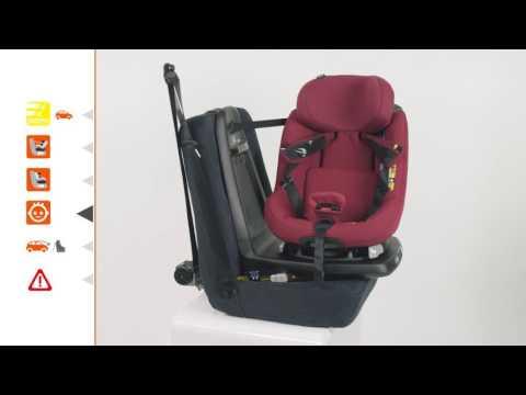 Tectake Car Seat Review
