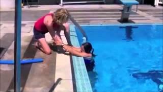 weak swimmer 2