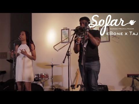 eBone x Taj - Oh Maker | Sofar NYC