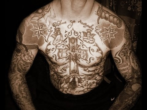 russian criminal tattoo designs by mir youtube. Black Bedroom Furniture Sets. Home Design Ideas