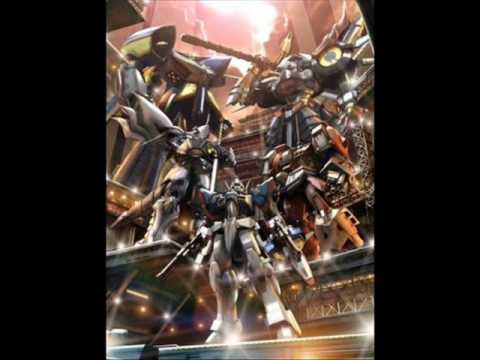 SRW OGs: Extremely Close, to an Exceedlingly Distant World ~Ver. OGs~ (Ext.)