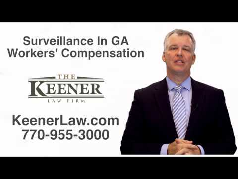 What Every Injured Worker Ought To Know About Surveillance - Georgia Workers' Compensation