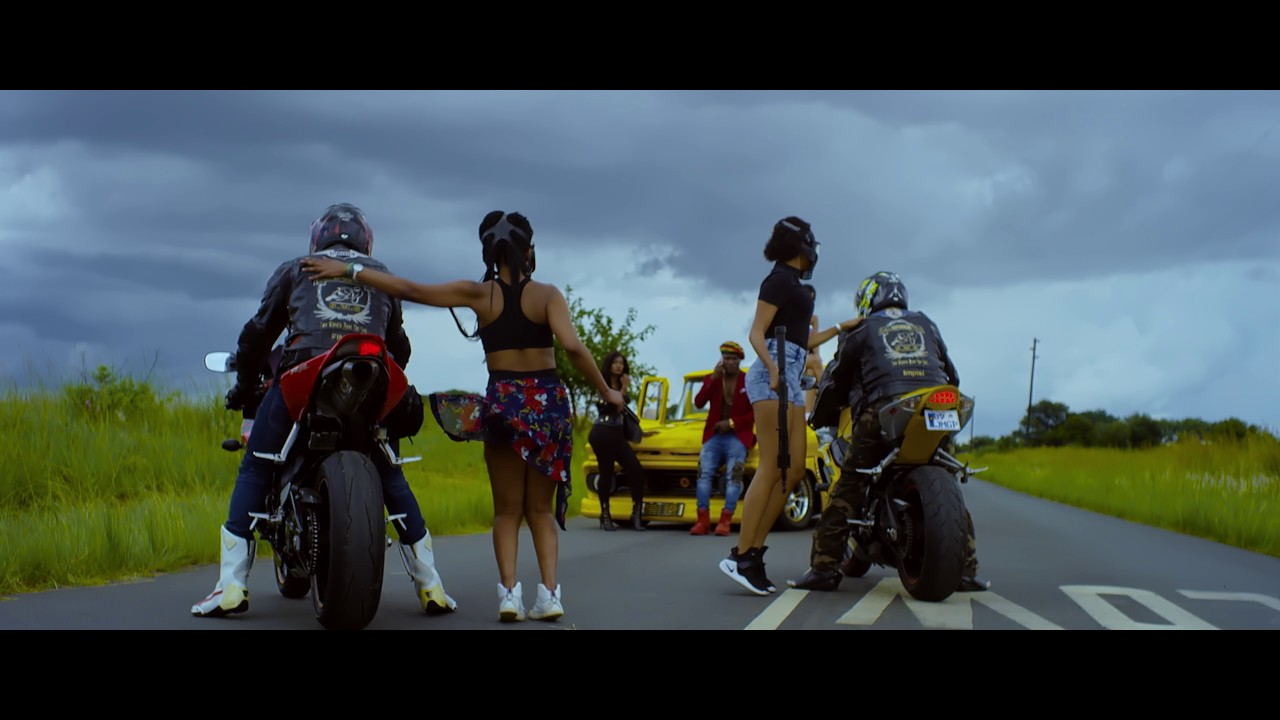 Download Hot Bwoy - Bad Gal (Official Music Video)