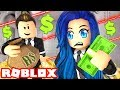 Stealing all the CASH!! CRAZY Roblox Bank Heist!