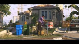 Trailer Oficial - Grand Theft Auto V [2011]