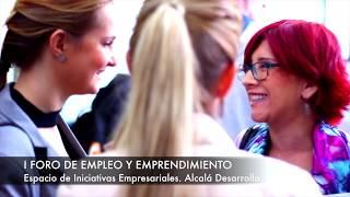 Alcalá Desarrollo 2017. Así lo hicimos